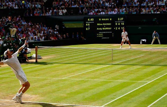 Стратегия ставок против фаворитов в теннисе