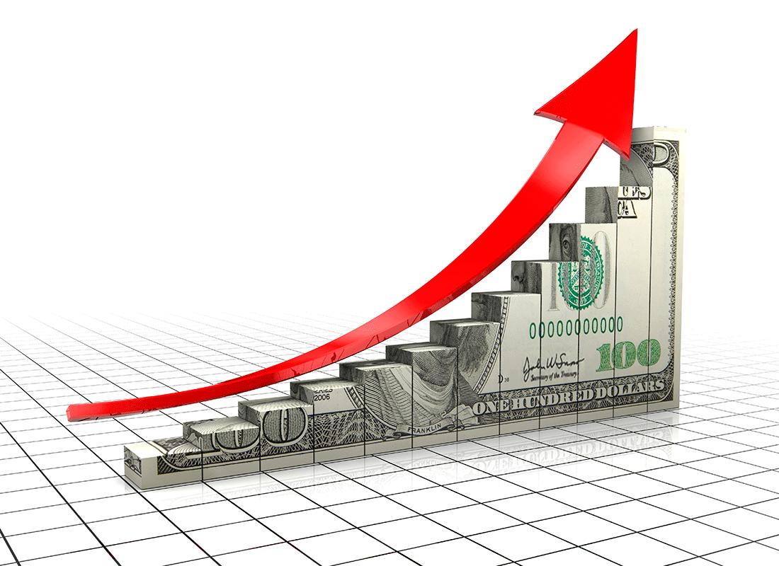 Стратегия ставок закрывающаяся линия